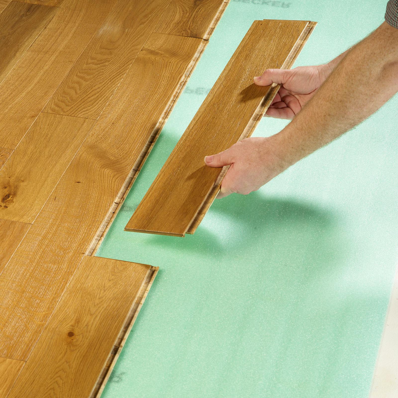 Jute Rug On Laminate Floor: Laminate Flooring Fitters East London