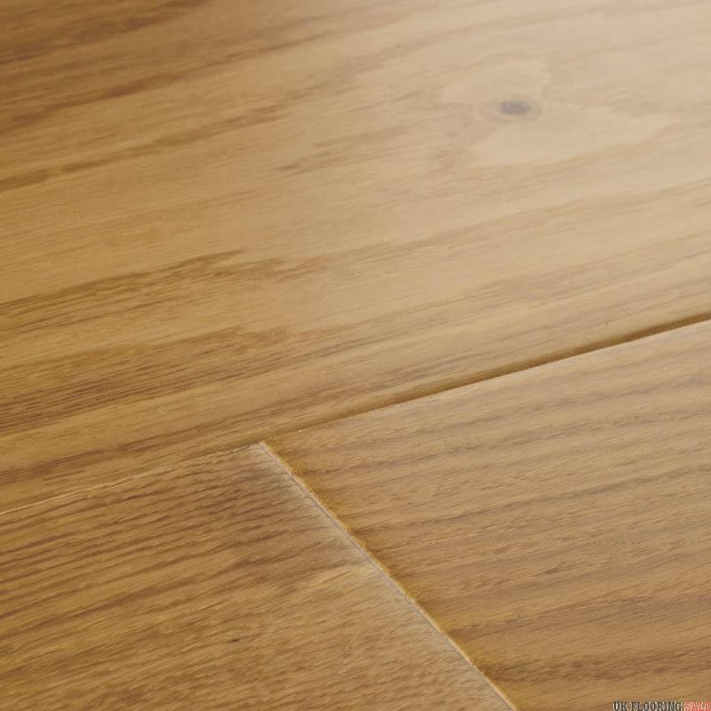 Woodpecker Harlech Select Oak Engineered Woodbest Price In London