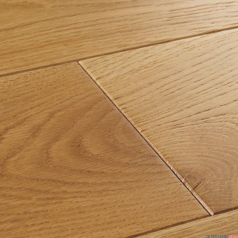 Woodpecker York Select Oak Solid Woodbest Price In London