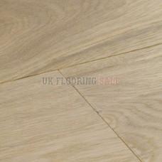 Woodpecker Harlech White Oiled Oak 148mm