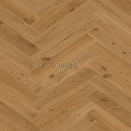 Boen Oak Animoso Live Natural Oiled brushed 4V bevel Triangles for installation