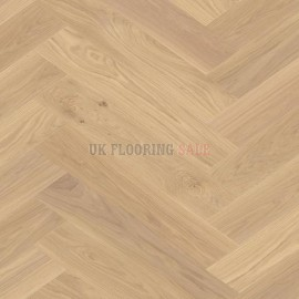 Boen Oak white Adagio brushed 4V bevel Live Natural Oiled Triangles for installation