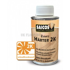Saicos Additive Hardener 2K (32XX) | Anti-Slip R10 | UV Protection