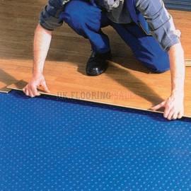 Blue Damp Proof Barrier 47-DPB-000