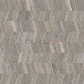 Vita Decor Trim Chevron Grey