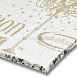 Caviar & Crystal 11 Carpet Underlay