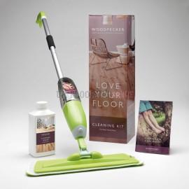 Maintenance Kit for Oiled Floors