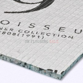 Connoisseur 8 Carpet Underlay