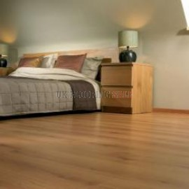 Kensington Traditional Oak