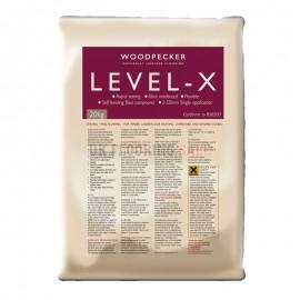 Level-X Self-Levelling Compound 12-LXC-001
