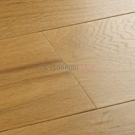 Salcombe Natural Oak 45-WGO-000