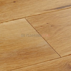 York Rustic Oak