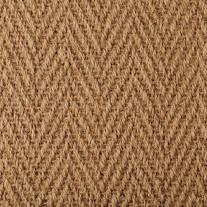 Coir Herringbone Natural