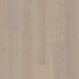 Boen Castle planks Oak Grey Harmony brushed, white pigmented, 2V bevel Live Pure brushed