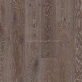 Boen Castle planks Oak Oak Graphite  brushed, 2V bevel Live Natural brushed