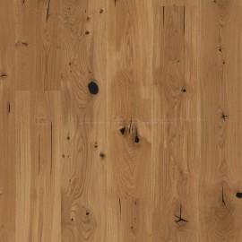 Boen Castle planks Oak Espressivo brushed, 2V bevel Live Natural brushed