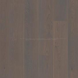 Boen Castle planks Oak Grey Pepper brushed, grey pigmented, 2V bevel Live Natural brushed