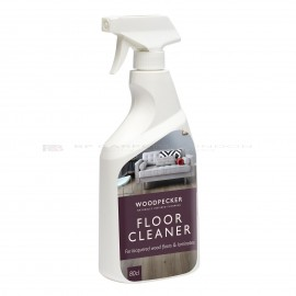 Cleaner Refill for Lacquered / Laminate Floors 77-WLC-001