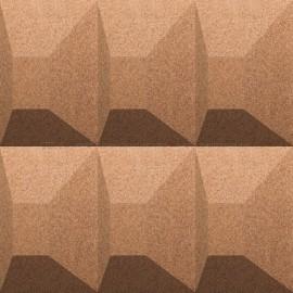 Granorte 3DForms Aztec 300 x 300 x 30 mm  Wall Tiles