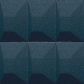 Granorte 3DForms Aztec Bluemoon 150 x 150 x 30 mm  Wall Tiles