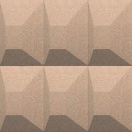 Granorte 3DForms Aztec Pearl 300 x 300 x 30 mm  Wall Tiles