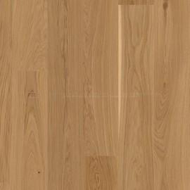 Boen Castle planks Oak Andante 2V bevel Live Pure brushed