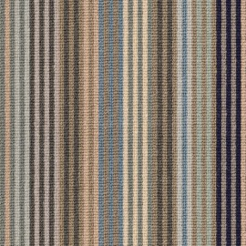 Alternative Flooring Margo Selby Stripe Surf Botany