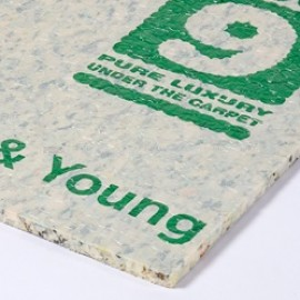 Cloud 9 Contract Carpet Underlay