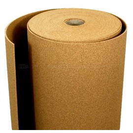 Cork roll (10m x 0.5m x 2mm)