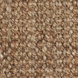 Alternative Flooring Jute Big Bouclé Crumpet Carpet