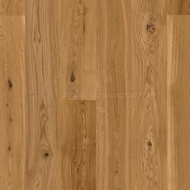 Boen Castle planks Oak Indian Summer knots with black filler, transparent oiled, 2V bevel Live Natural deep brushed