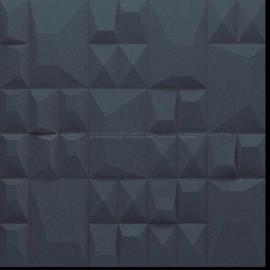 Granorte 3DForms Douro Bluemoon 4x Aztec - 300x300x30mm Wall Tiles