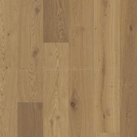 Boen Castle planks Oak Semi Smoked Animoso brushed, 2V bevel Live Pure brushed