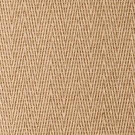 Alternative Flooring Jute Herringbone Natural Carpet