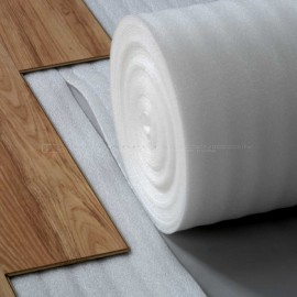 Acoustic Foam Laminate Underlay