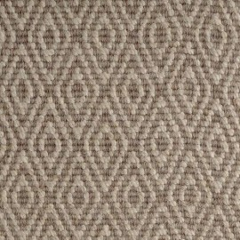 Alternative Flooring Wool Crafty Diamond Marquise