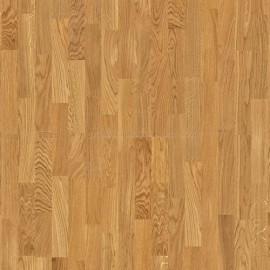 Boen 3-Strip Oak Andante Live Pure brushed