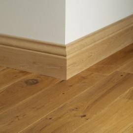 Solid Oak Skirting Board 69-SKU-145