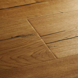 Berkeley Natural Oak Oiled 38-BON-004