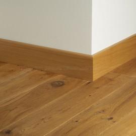 Oak Veneer Skirting Board 11-VOS-095