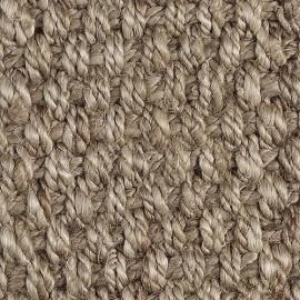 Alternative Flooring Jute Big Panama Waffle Carpet