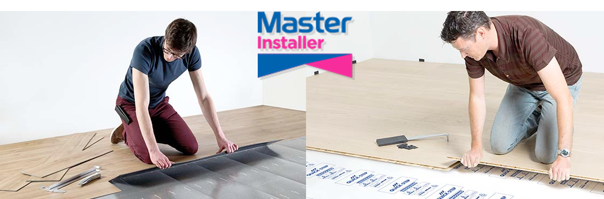 quickstep master installers London