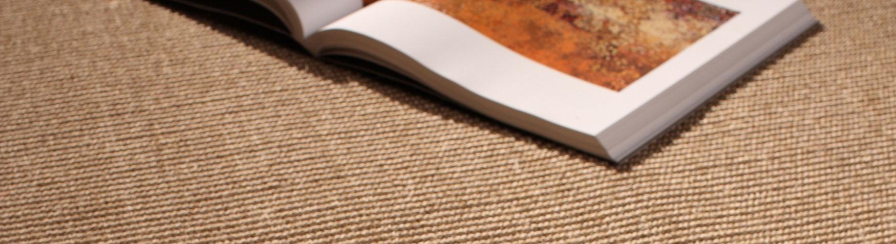 Natural Fibre Carpet London