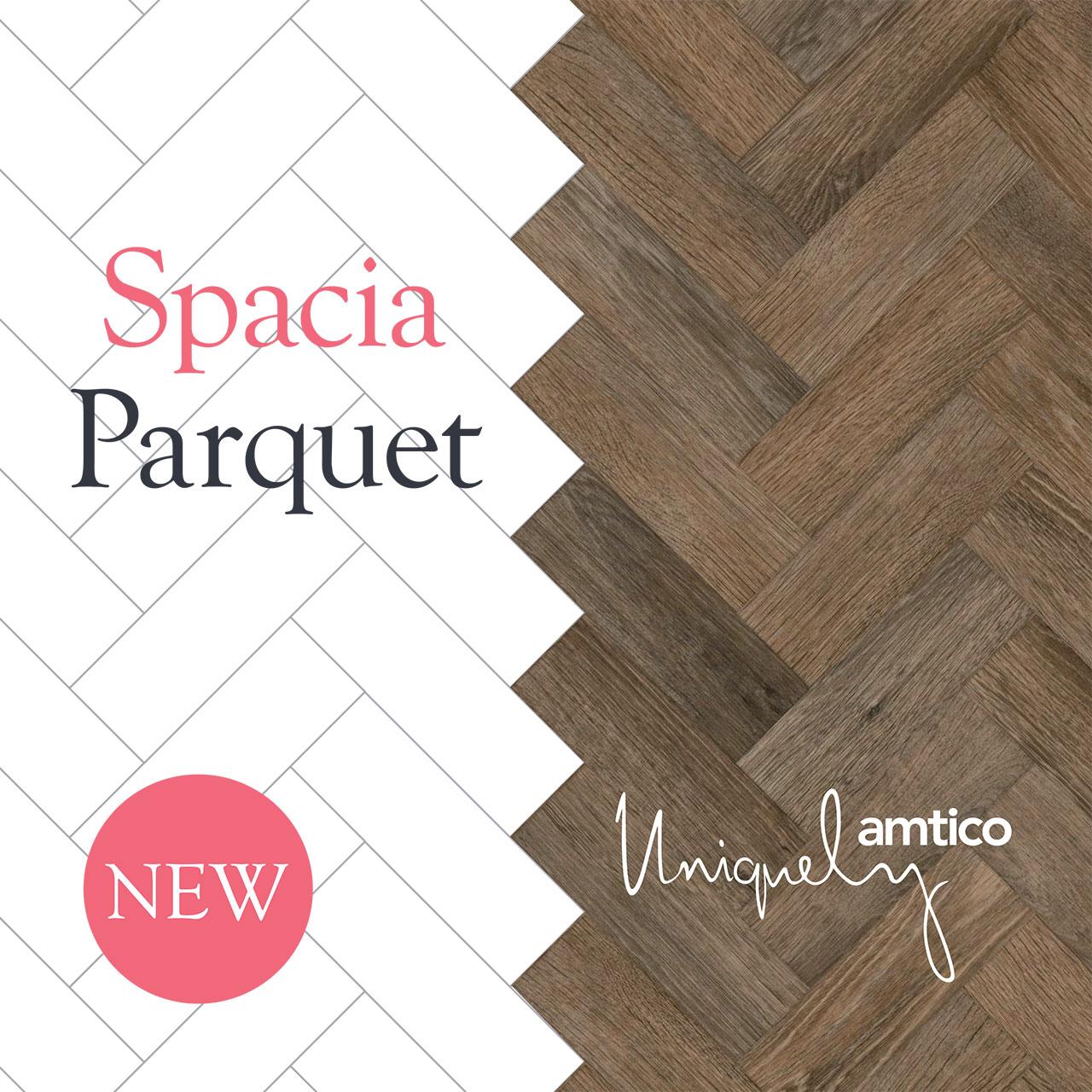 Amtico Flooring Spacia Parquet
